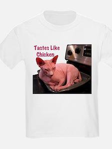 Hairless cat T-Shirt