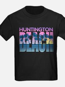 Huntington Beach T