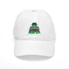 Trucker Martin Baseball Cap