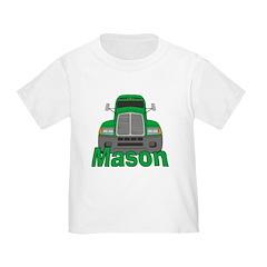 Trucker Mason T