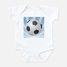 Soccer Infant Bodysuit