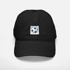 Soccer Baseball Hat