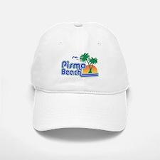 Pismo Beach Baseball Baseball Cap