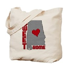 Sweet Home Bama Tote Bag