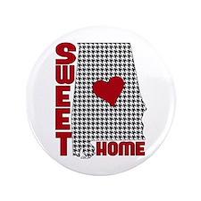 "Sweet Home Bama 3.5"" Button"