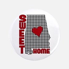 "Sweet Home Bama 3.5"" Button"