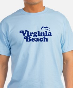 Virginia Beach T-Shirt
