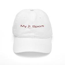 My Sport - Swimming Baseball Cap