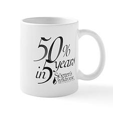 50-5_Logo-bwB Mugs