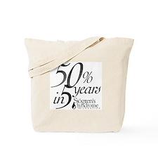 Cute Breakthrough Tote Bag