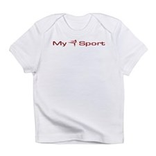 My Sport - Karate / Martial Arts Infant T-Shirt