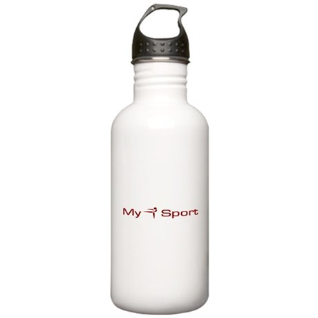 My Sport - Karate / Martial Arts Stainless Water B