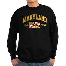 Maryland Jumper Sweater