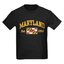 Maryland T