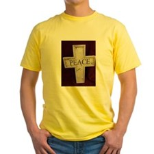 Peace Cross T