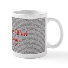 The Iliad Small Mug