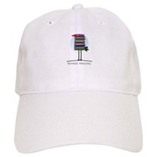 Retired Principal Baseball Cap