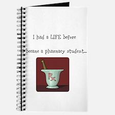 Unique Pharmacy student Journal