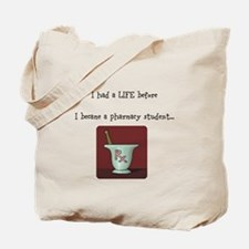 Funny Pharmacy student Tote Bag
