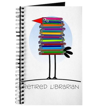 Retired Librarian Journal