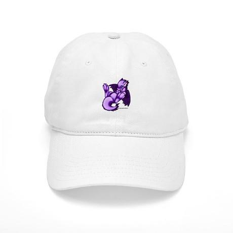 Purple Liath Cap