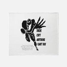 Men Throw Blanket