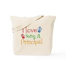 Principal Appreciation Gift Tote Bag