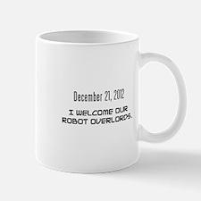 Funny December 21 Mug