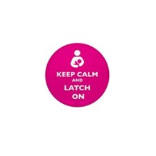 Cool Mom 2012 Mini Button (10 pack)