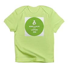 Cool Breastfeeding Infant T-Shirt