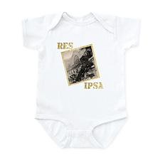 Res Ipsa Infant Bodysuit