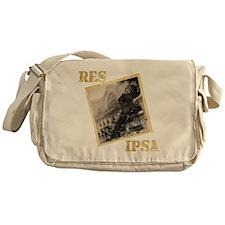 Res Ipsa Messenger Bag