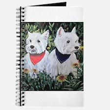 Fancy and Grumpy Journal