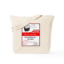 The Drumline Tote Bag