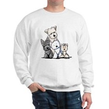Terrier Time Sweatshirt