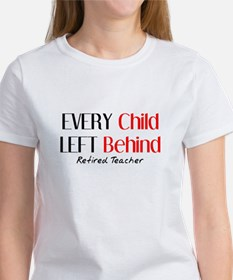 Retired Teacher II Tee
