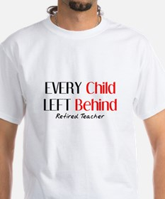 Retired Teacher II Shirt