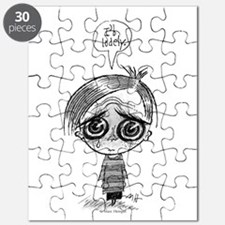 I'b Lodely Puzzle