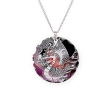 Funny Year dragon Necklace