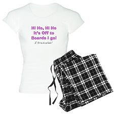 Nurse Graduation Pajamas