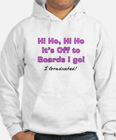 Nurse Graduation Jumper Hoody