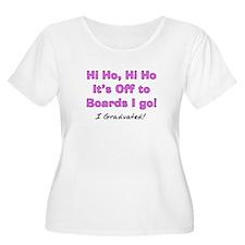 Nurse Graduation T-Shirt