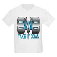 8vb Take It Down T-Shirt