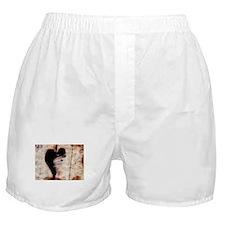 Unique Greetingcards Boxer Shorts
