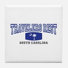 Travelers Rest South Carolina, SC, Palmetto State