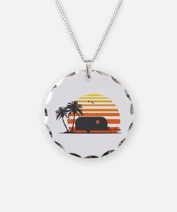 California Streamin' Necklace