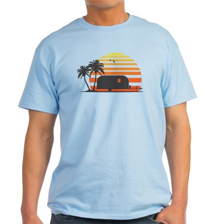California Streamin' Light T-Shirt