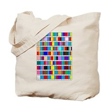 Prime Factorization Tote Bag