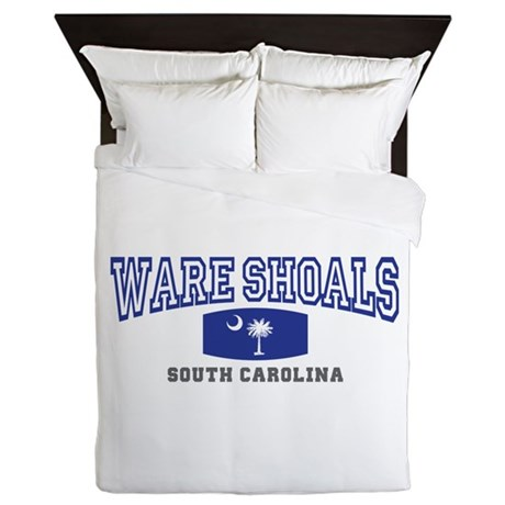 Ware Shoals South Carolina, SC, Palmetto State Fla