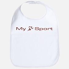 My Sport - Track and Field Bib